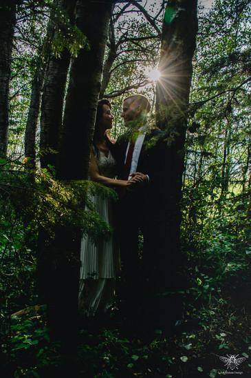 Clayton & Monica 2019