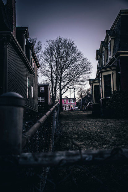Halifax 2020