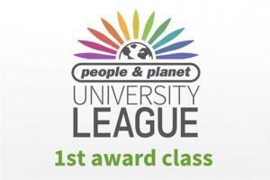 Swansea still one of UK's top 10 greenest universities