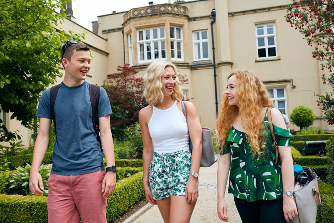 Swansea University ranked 30th in The Times and The Sunday Times Good University Guide 2019