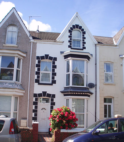 Gwydr Crescent, Swansea, Student, Accommodation, House, Houses, to let, properties