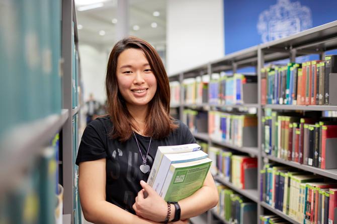 Swansea University ranked in UK top 10 for student satisfaction