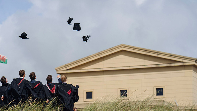 SWANSEA UNIVERSITY REMAINS TOP IN WALES IN THE TIMES AND SUNDAY TIMES GOOD UNIVERSITY GUIDE 2020
