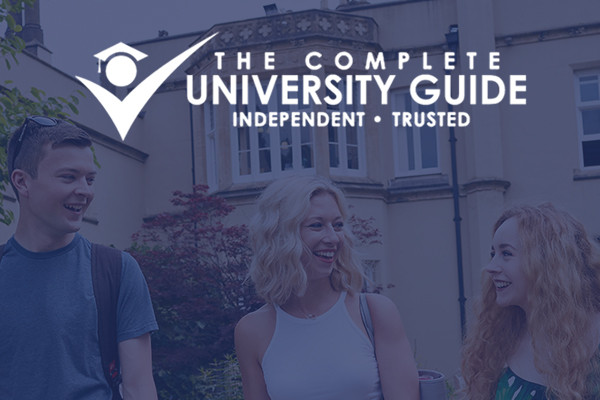 Swansea rise four places in the Complete University Guide 2020