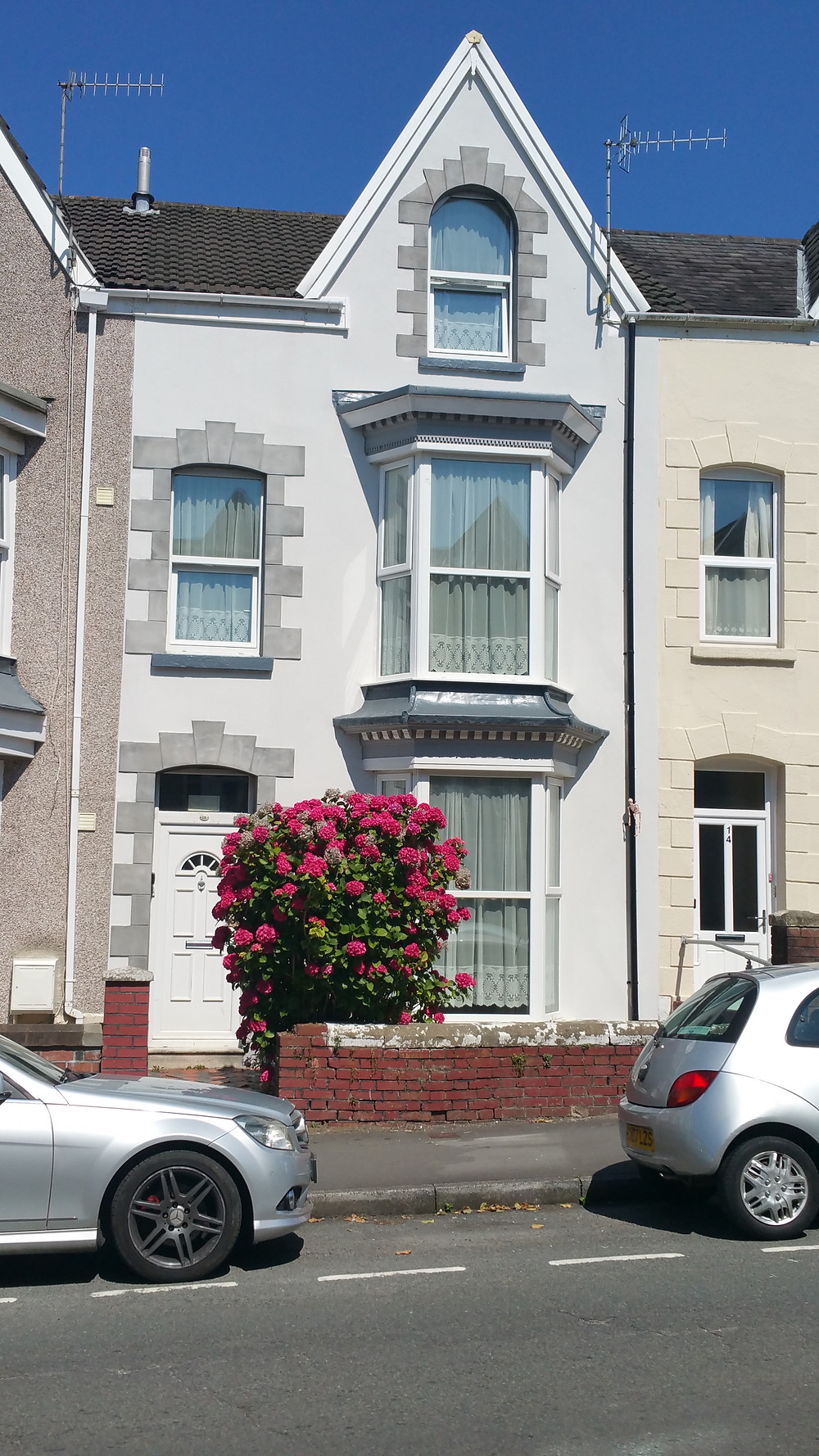 Swansea University Accommodation Student house property digs lets pad Uplands