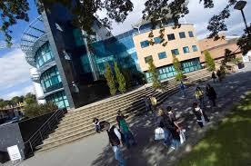 student accommodation swansea university