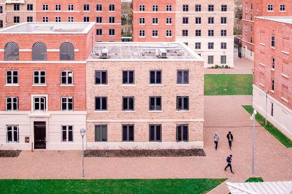 St. Modwen sells Swansea student accommodation for €99.5m
