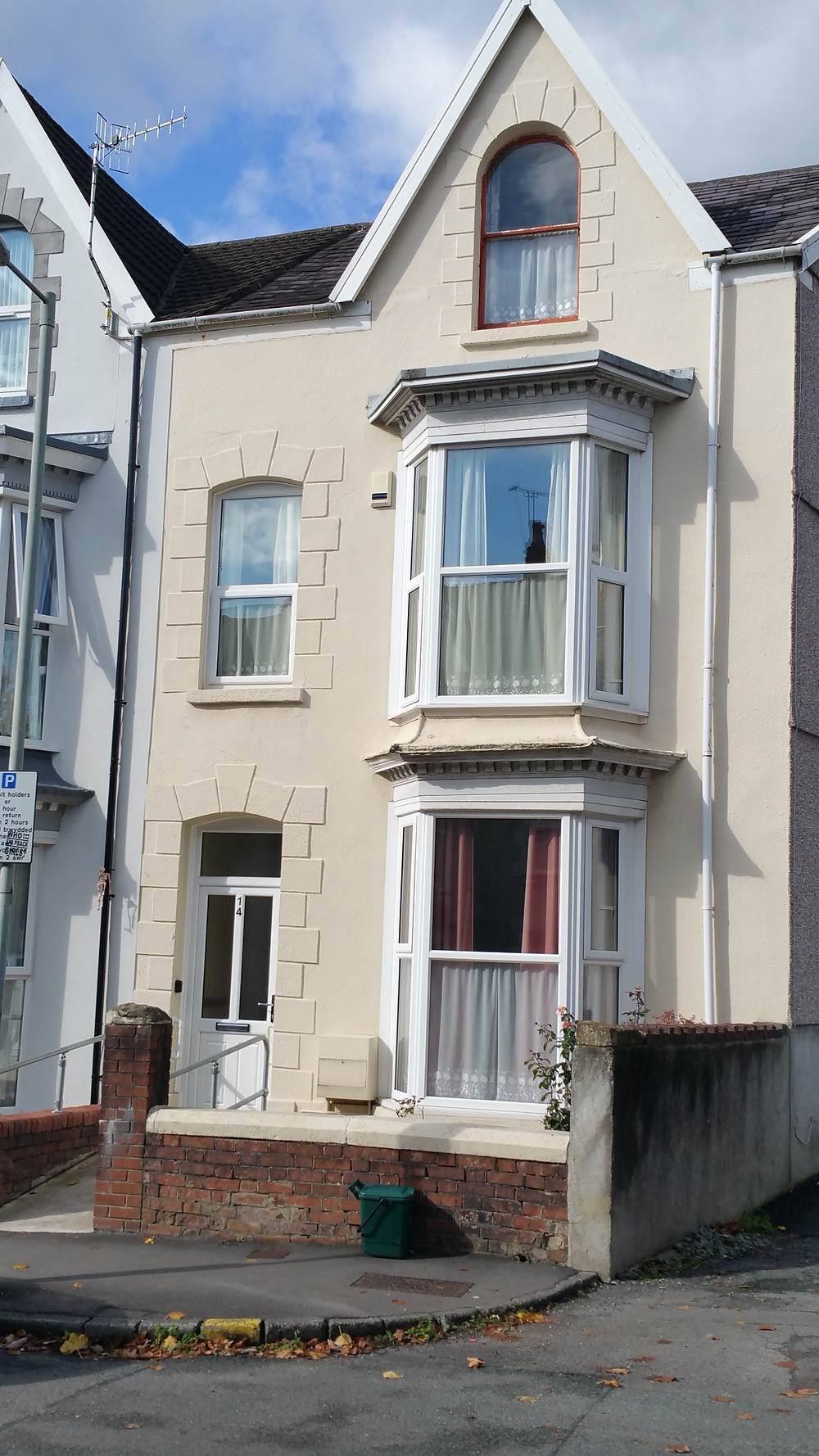 University Swansea Student Accommodation House Property Lets Digs