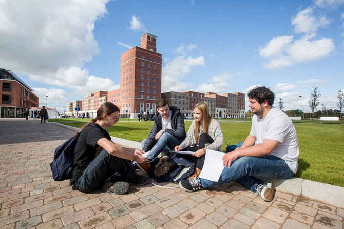 Where Wales' universities rank in the Times Good University Guide