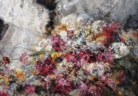 1.  Windflowers detail