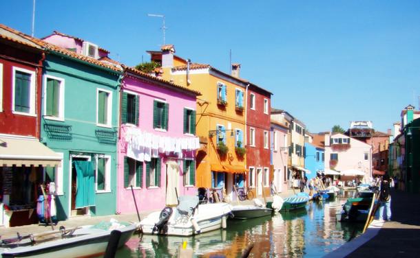 Burono, Italy