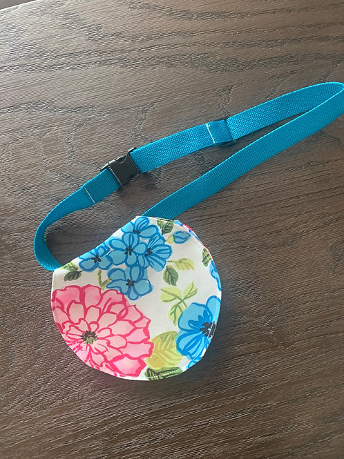 Flower Girl waist bag