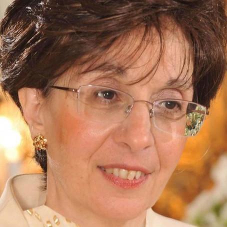 Pétition : en mémoire de Sarah Halimi