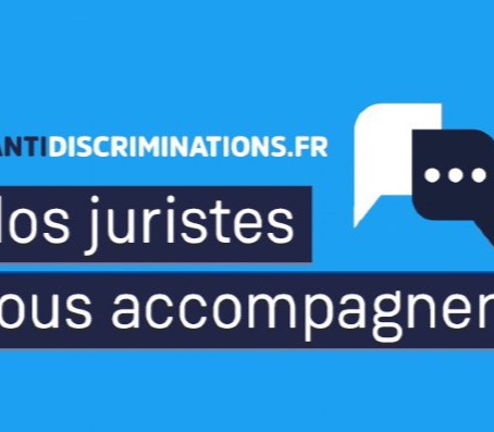 Lancement d'une plateforme contre les discriminations