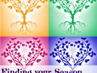 Finding your Season