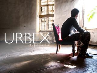 URBEX - Une Série Spéciale Halloween !