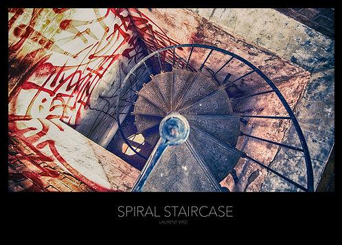 SPIRAL STARCASE