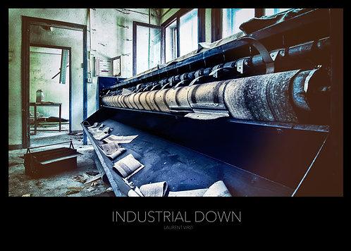 INDUSTRIAL DOWN