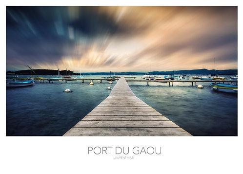 Port du Gaou