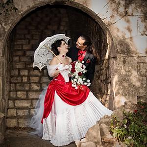 Gwendoline & Victor