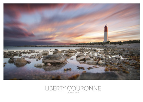 LIBERTY COURONNE