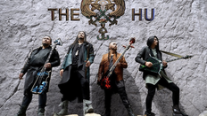 The Hu Band – Wolf Totem