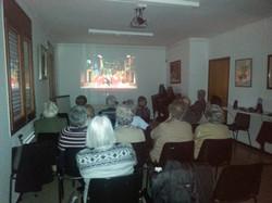 """Conferència sarsuela """"la Revoltosa"""""""