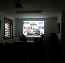 "Conferència ""Josep M. Subirachs"""