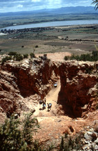 Tajo de San Felipe Cerro Viejo (1996)