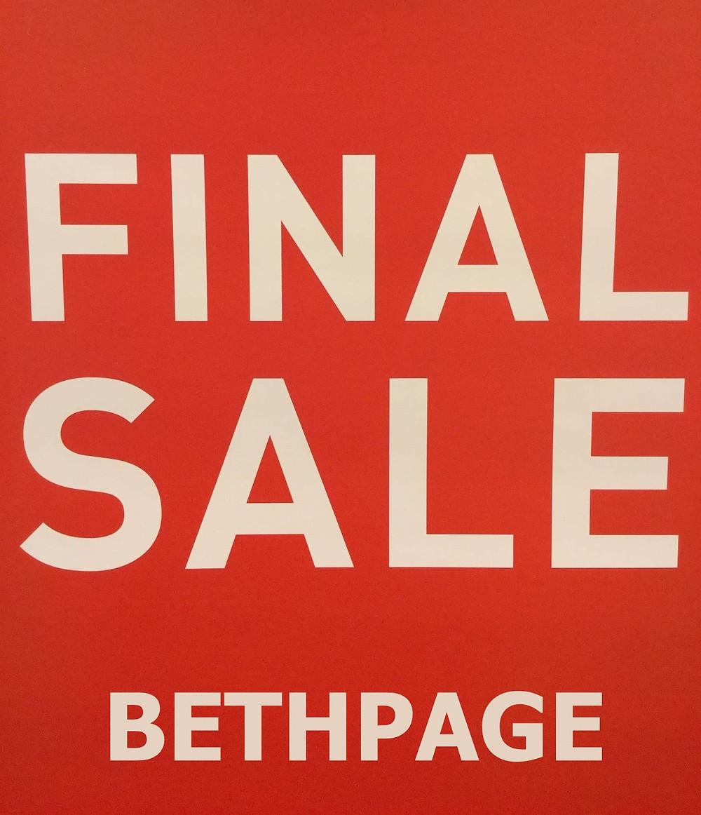 BETHPAGE Nudie Jeans ベスページ セール ヌーディージーンズ