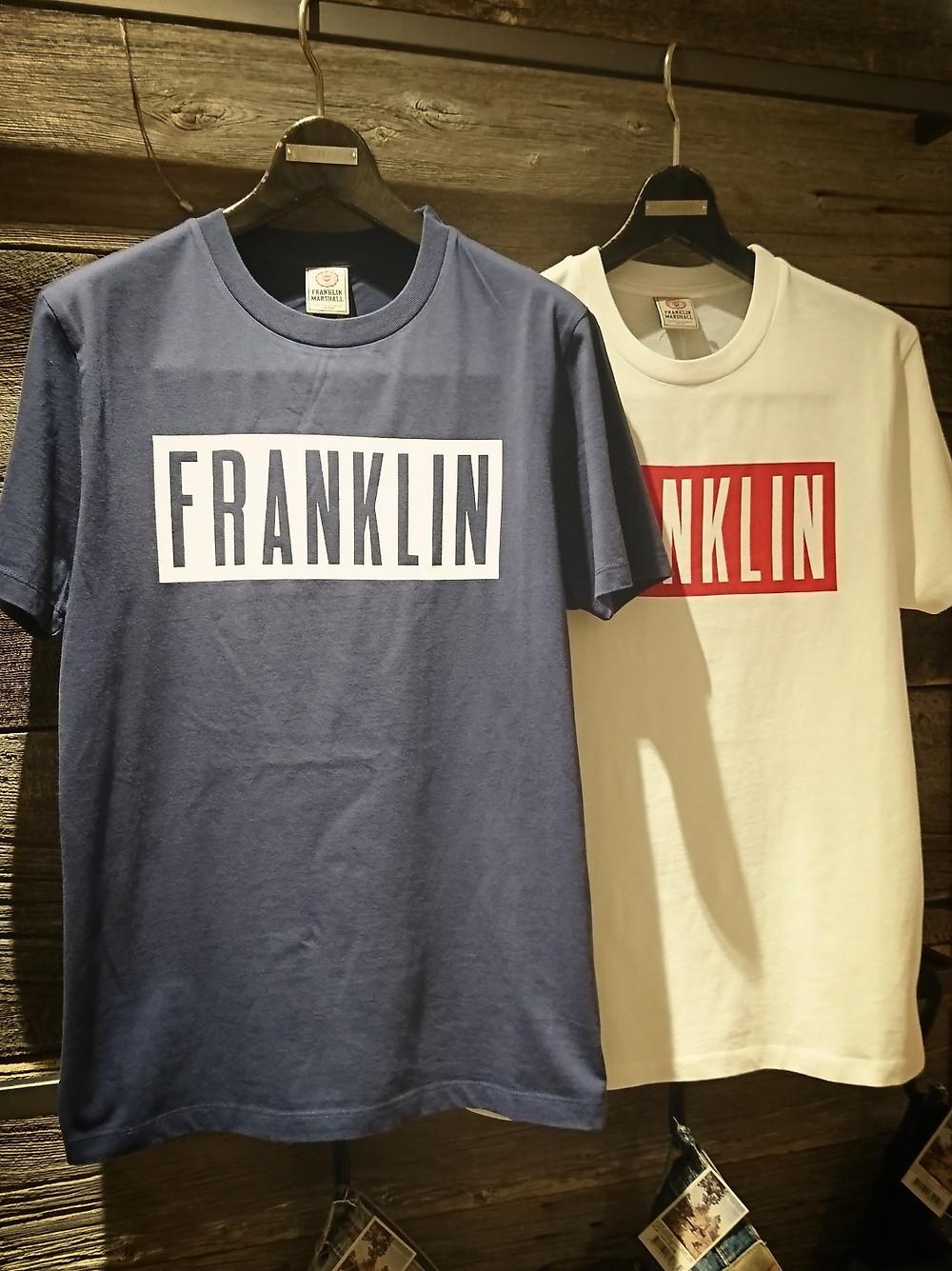 Franklin&Marshall フランクリン&マーシャル