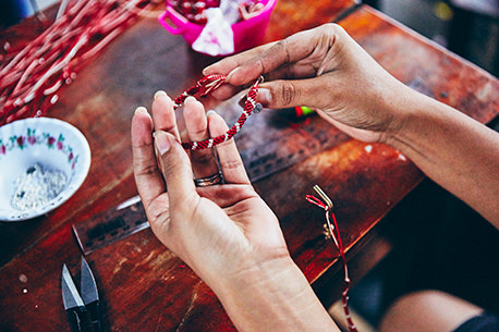 wakami ワカミ ブレスレット アンクレット ネックレス bracelet necklace