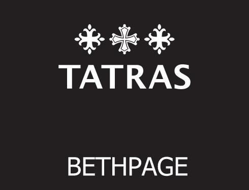 TATRASの新作が入荷♪