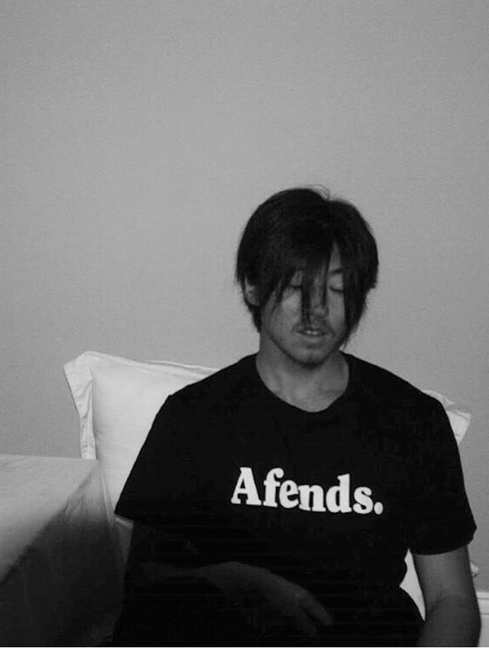 Afends.  アフェンズ t-shirt Tシャツ