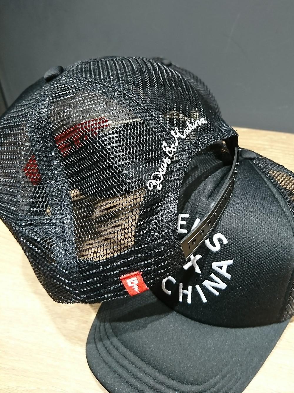 DEUS EX MACHINA CAP デウス 帽子