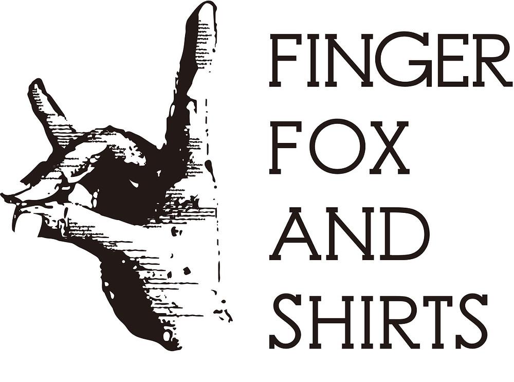 FINGER FOX AND SHIRTS フィンガーフォックスアンドシャツ