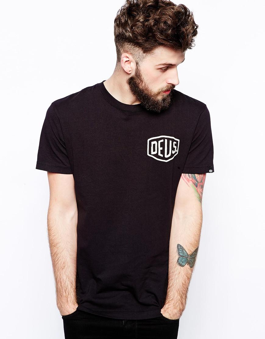 Deus Ex Machina デウス Tシャツ Tshirt