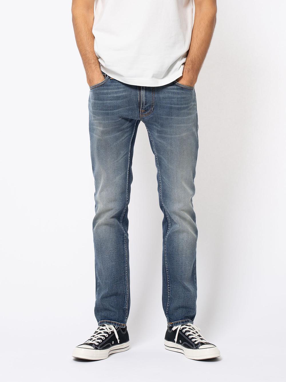Nudie Jeans シンフィン Thin Finn ヌーディージーンズ