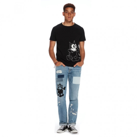 SCOTCH&SODA Tシャツ