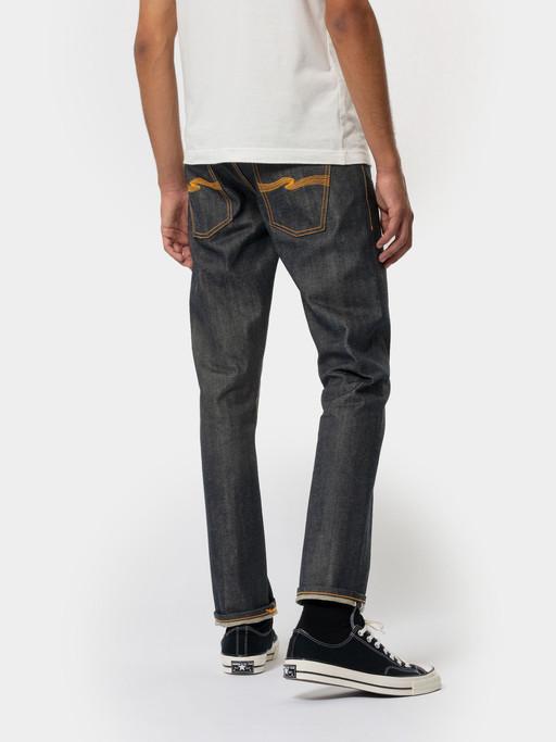 「GRIM TIM」Dry Selvageが入荷~Nudie Jeans