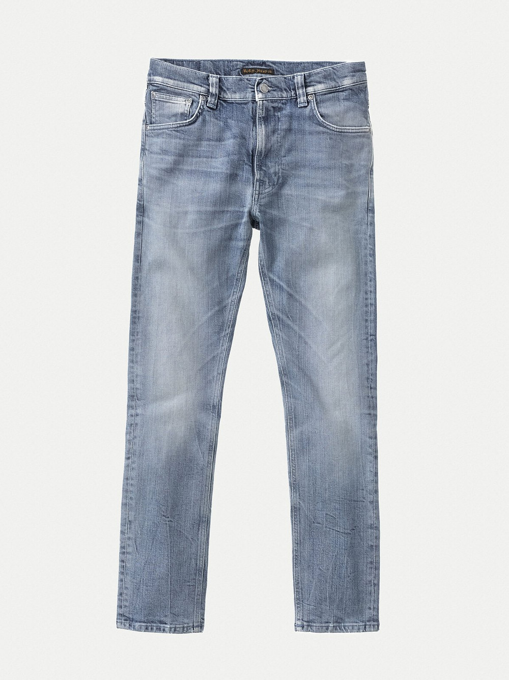 Nudie Jeans ヌーディジーンズ カプセルコレクション capsule collection Green_