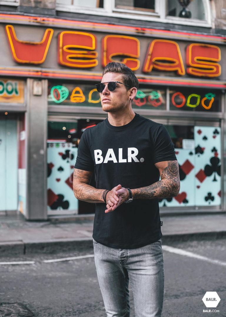 BALR. ボーラー オランダ