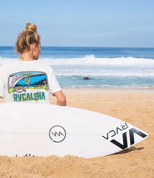 RVCA ルーカ サーフ系 SURF