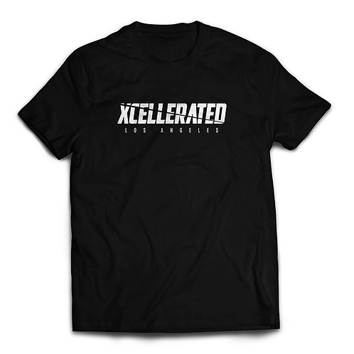Classic Xcellerated Large Logo Tee