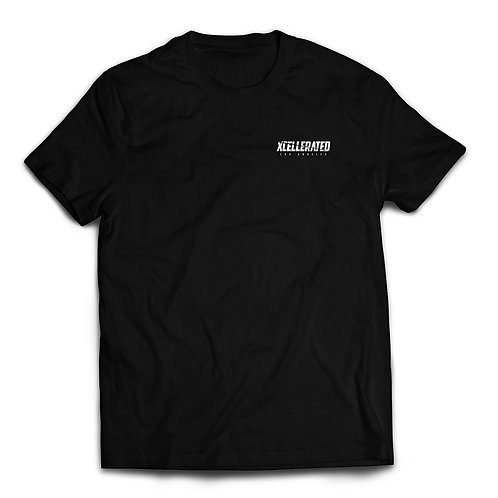 Classic Xcellerated Small Logo Tee