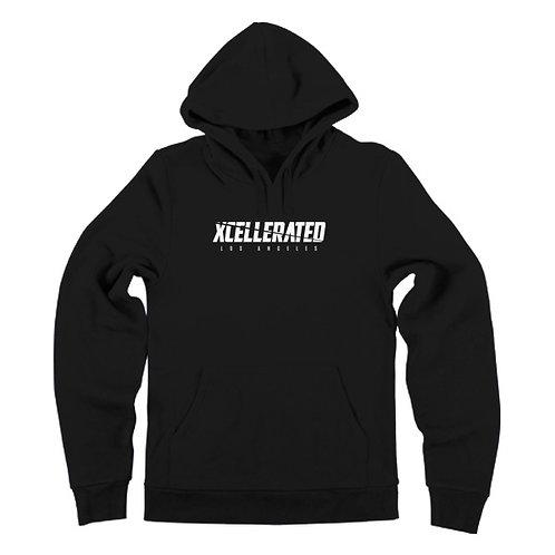 Pullover Hood Black