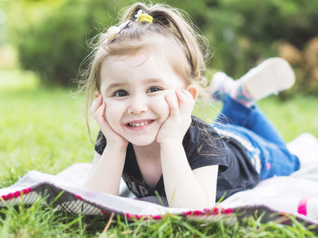 Dental Cleaning Forest Park, IL - Why Baby Teeth Are Important