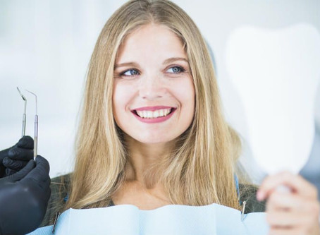 Cosmetic Dentistry Near Forest Park, IL - Benefits Of Cosmetic Dentistry