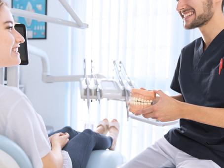 Dental Dentures in Forest Park, IL - Important Denture Care Tips