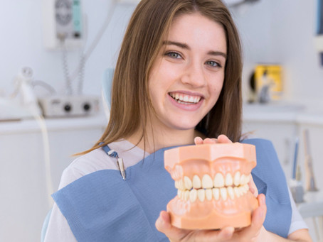 Dental Implants in Forest Park, IL - Interesting Facts About Dental Implants